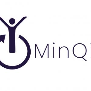minQi Logo