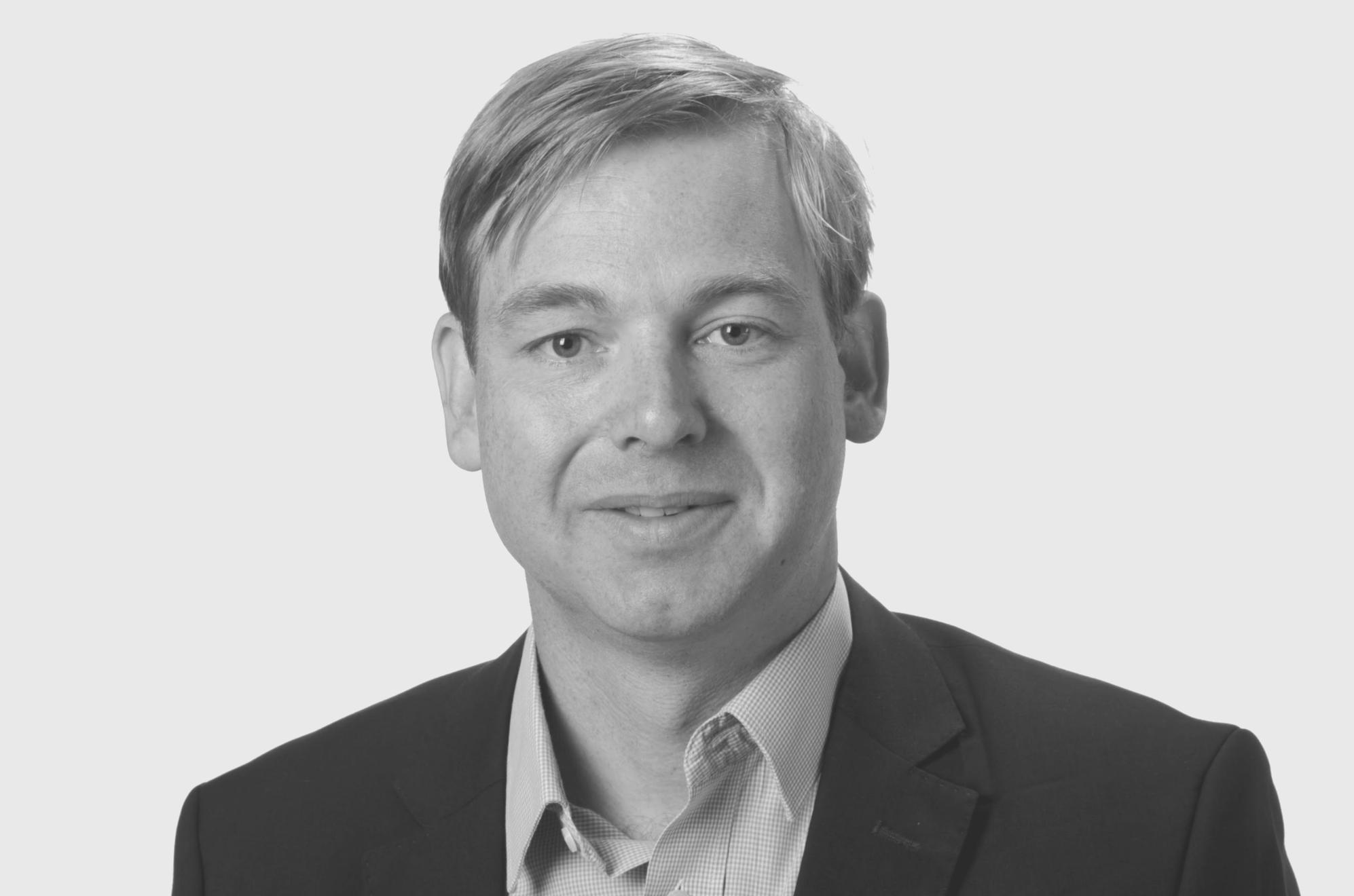 Jörg Traub
